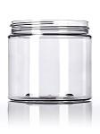 16 oz Basic Plastic Jar (89/400)